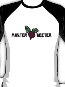 Master Beeter T-Shirt