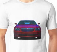 2008 Chrysler Crossfire sports car Unisex T-Shirt