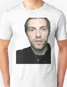 Chris Martin Unisex T-Shirt
