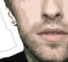 Chris Martin Sticker