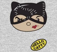 Hello Catty T-Shirt