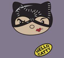 Hello Catty Kids Tee