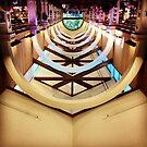 Pleasanton Public Library by omhafez