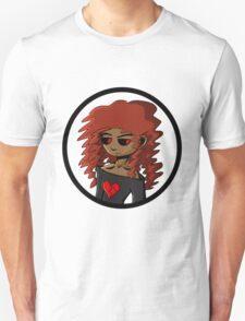 Rose 1 T-Shirt
