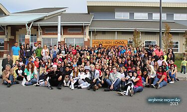 SMD 2013 Group Photo 1 by SMDdesigns