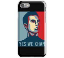 Yes we Khan iPhone Case/Skin