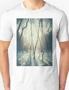 Peaceful Forrest T-Shirt