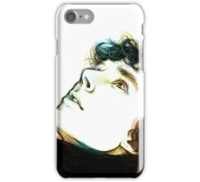 Though Great Far Is Innocent iPhone Case/Skin