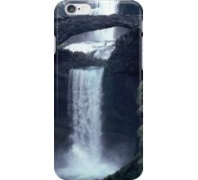 Waterfall Iphone Cover, pretty iPhone Case/Skin