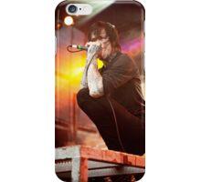 Mitch phone case iPhone Case/Skin