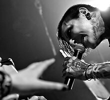 Motionless In White, Band by LisaTphoto