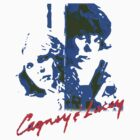 cagney and lacey by colioni