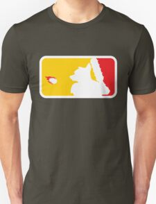 Major League Whack-Bat Unisex T-Shirt