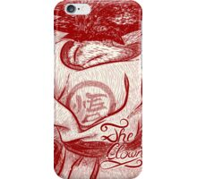 The Clown iPhone Case/Skin