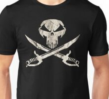 Under A Black Flag Unisex T-Shirt