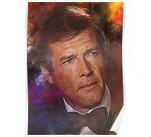 Bond, James Bond 3 - By John Robert Beck Poster