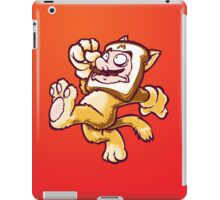 Plumber-Breading iPad Case/Skin