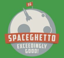 Spaceghetto: Exceedingly Good! Kids Clothes