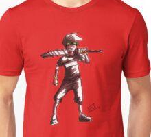 Fatal Theory - Nicks Chaos Unisex T-Shirt