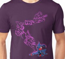 Fighting Dart Frog Unisex T-Shirt