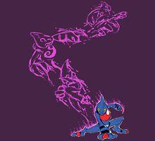 Fighting Dart Frog Unisex T-Shirt