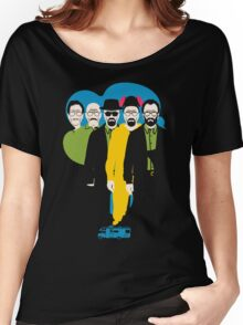 From Mr. chips to Scarface Women's Relaxed Fit T-Shirt