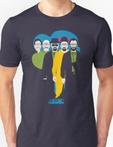 From Mr. chips to Scarface T-Shirt