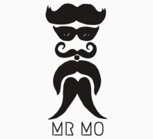 MR MO Kids Clothes
