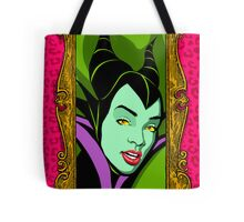 Bitches Witches Three Tote Bag