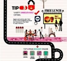 I Fashion Store Infographic by jhonypeter785