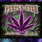Purple Kush by ByronSmith89