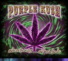 Purple Kush by ByronSmith89