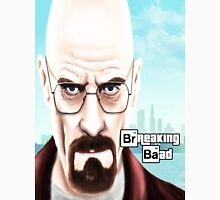 Breaking Bad/Grand Theft Auto: V Colab Unisex T-Shirt