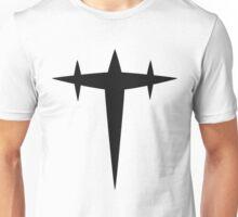 3-Stars Goku Shirt Unisex T-Shirt
