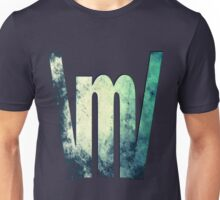 All hail Metal \m/ T-Shirt Unisex T-Shirt