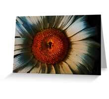Sunflowerlock Greeting Card