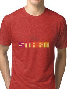 START Tri-blend T-Shirt