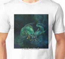 swamp dragon Unisex T-Shirt