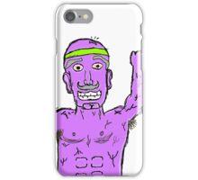 Pumped iPhone Case/Skin