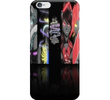 tron group iPhone Case/Skin