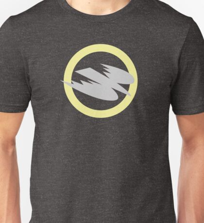 Legends of Tomorrow - White Canary Unisex T-Shirt