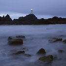 The mist of Corbiere by Gary Power