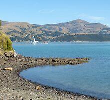 Beautiful Akaroa by PhotosByG