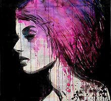 thorn by Loui  Jover