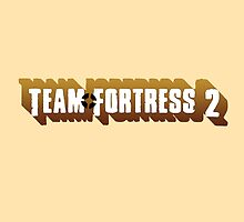 Team Fortress 2 by ILoveLamps