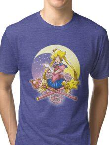 Sailor 'Shroom Tri-blend T-Shirt