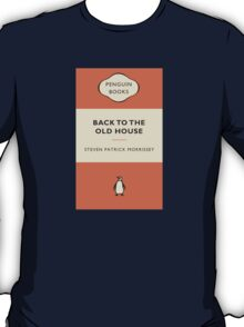 Greetings Card - Imaginary Morrissey Autobiography Cover Penguin Classics T-Shirt