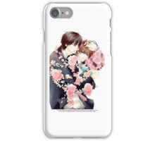 Sekai ichi Hatsukoi iPhone Case/Skin