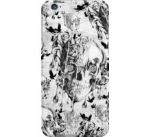 Melt down iPhone Case/Skin