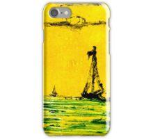 Sunset Cruise iPhone Case/Skin